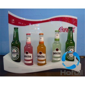 Plastic Display products