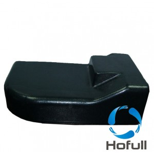 Durable plastic vacuum forming products