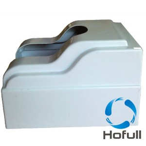 High quality plastic vacuum forming products