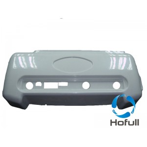 ABS vacuum forming printing machine cover