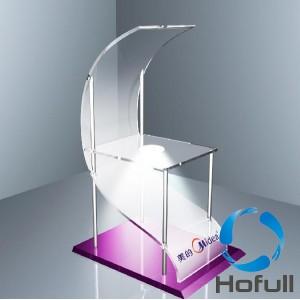 Household appliances acrylic display