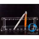 Acrylic display stand for pen